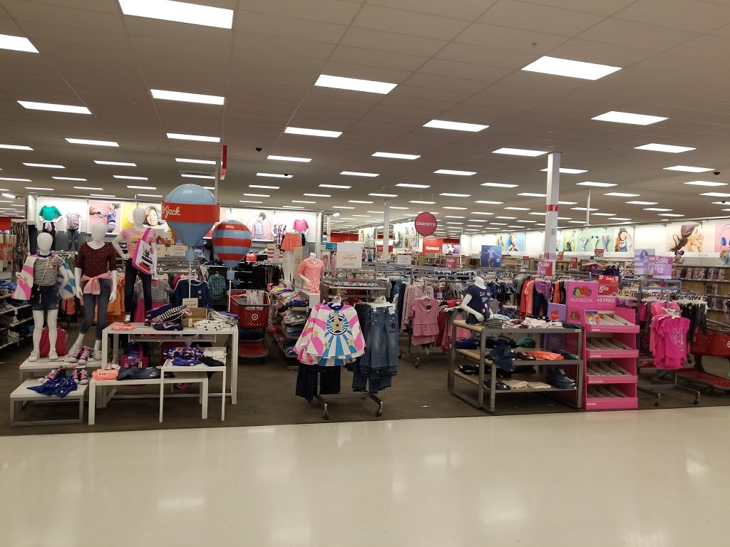 Target - clothing store    Photo 3 of 10   Address: 6655 N Riverside Dr, Fresno, CA 93722, USA   Phone: (559) 490-5567