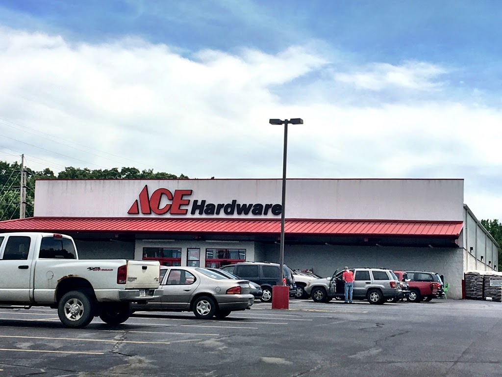 Ace Hardware - hardware store  | Photo 1 of 6 | Address: 2360 Niles Rd, St Joseph, MI 49085, USA | Phone: (269) 429-1504
