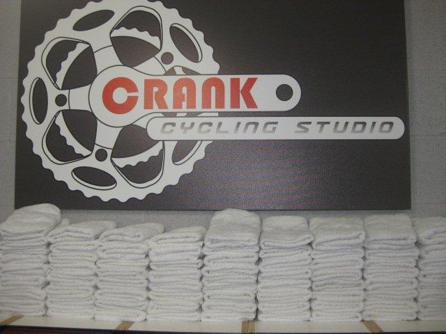 Crank Cycling Studio - gym  | Photo 5 of 7 | Address: 4630 Center Blvd, Long Island City, NY 11109, USA | Phone: (718) 606-6309