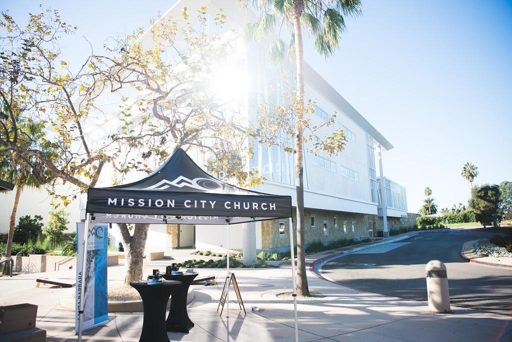 Mission City Church - church  | Photo 6 of 10 | Address: 965 Cliff Dr, Santa Barbara, CA 93109, USA | Phone: (805) 946-0598