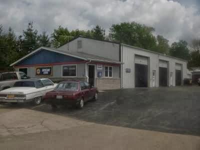 Manus Repair Center LLC   car repair   430 W 3rd St, Pecatonica, IL 61063, USA   8152392588 OR +1 815-239-2588