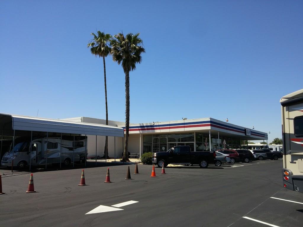 La Mesa RV Center | Davis - car repair  | Photo 7 of 10 | Address: 5200 Chiles Rd, Davis, CA 95618, USA | Phone: (833) 891-7133