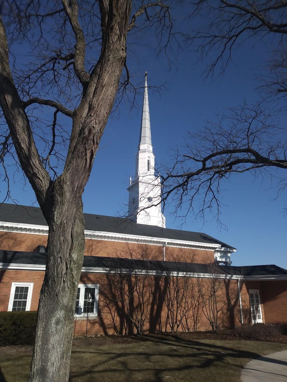 Presbyterian Church of Barrington - church  | Photo 1 of 6 | Address: 6 Brinker Rd, Barrington, IL 60010, USA | Phone: (847) 381-0975