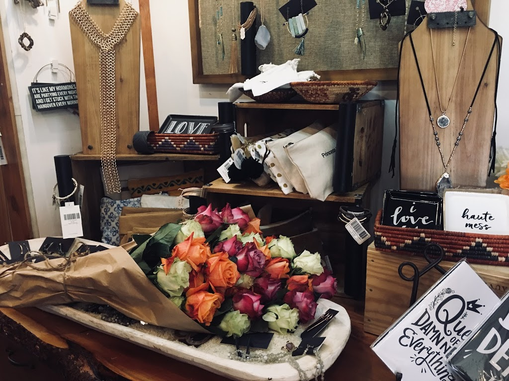 Haute Caboose - clothing store  | Photo 3 of 10 | Address: 376 Langston Lane Hwy 380 and, S Bridgefarmer Rd, McKinney, TX 75069, USA | Phone: (972) 658-4210