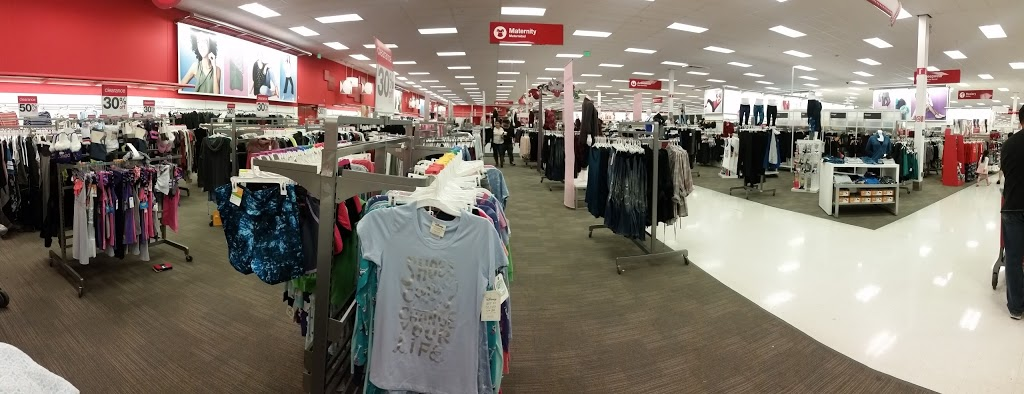 Target - clothing store    Photo 9 of 10   Address: 6655 N Riverside Dr, Fresno, CA 93722, USA   Phone: (559) 490-5567