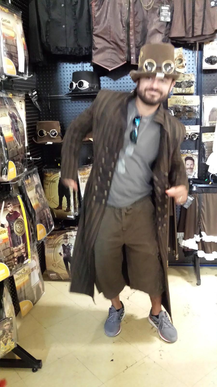 Spirit Halloween - clothing store    Photo 3 of 10   Address: 1018 Mt Prospect Plaza, Mt Prospect, IL 60056, USA   Phone: (866) 586-0155