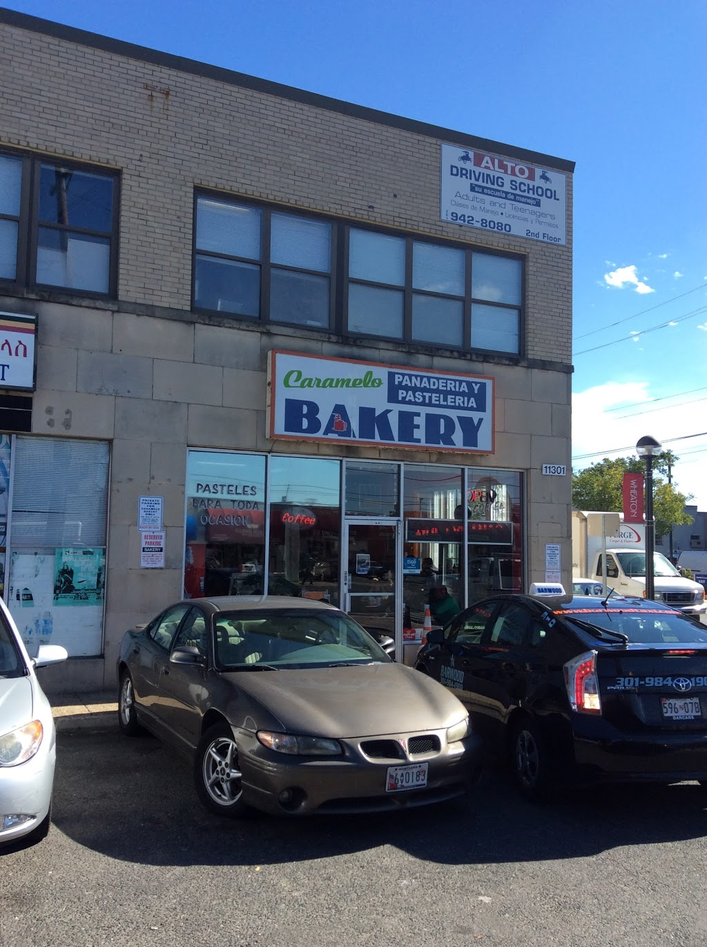 Caramelo Bakery - bakery  | Photo 3 of 10 | Address: 11301 Georgia Ave, Silver Spring, MD 20902, USA | Phone: (301) 942-9330