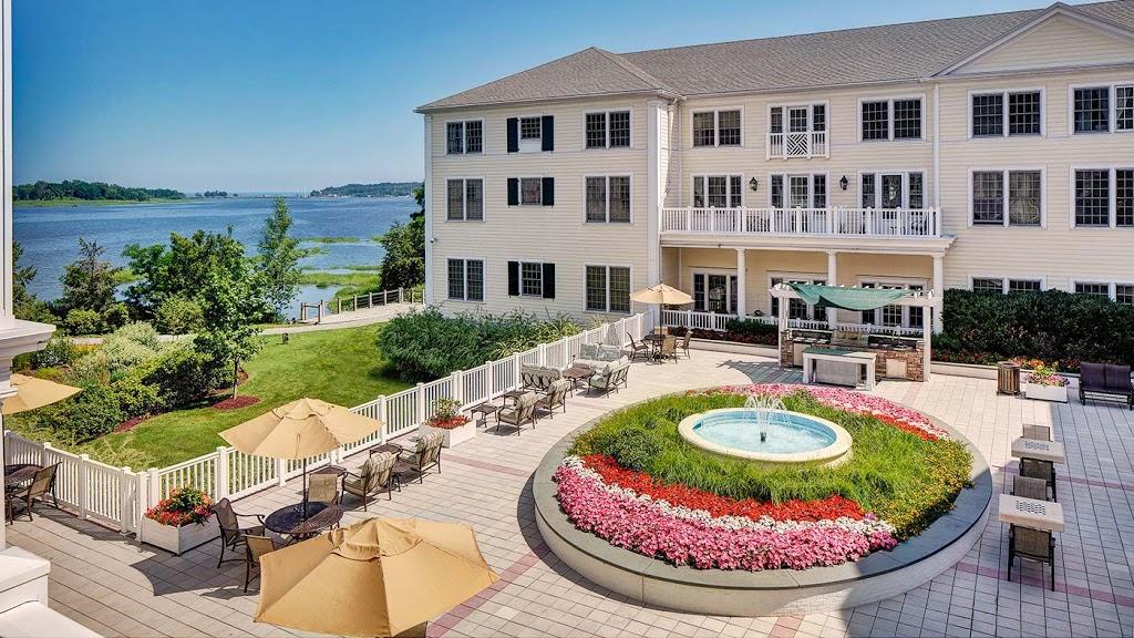 Atria on Roslyn Harbor - health  | Photo 2 of 10 | Address: 100 Landing Rd, Roslyn, NY 11576, USA | Phone: (516) 858-3207