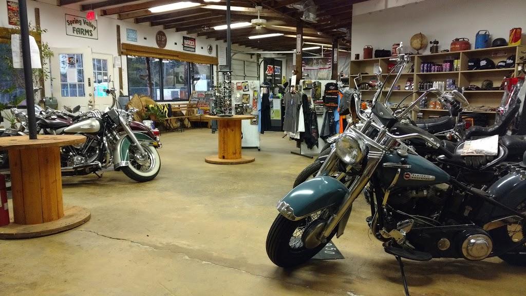 Chucks Classic Cycles | car repair | 15632 SE Highway #2, Tuskahoma, OK 74574, USA | 9185694707 OR +1 918-569-4707