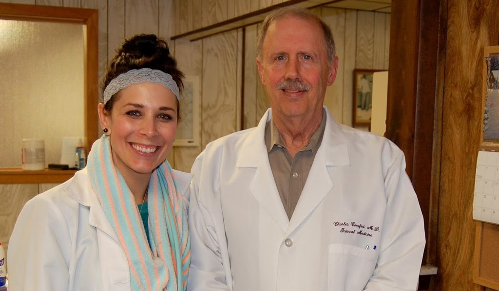 Dr. Charles Comfort, MD - doctor    Photo 2 of 4   Address: 522 Depot St, Mazon, IL 60444, USA   Phone: (815) 448-2423