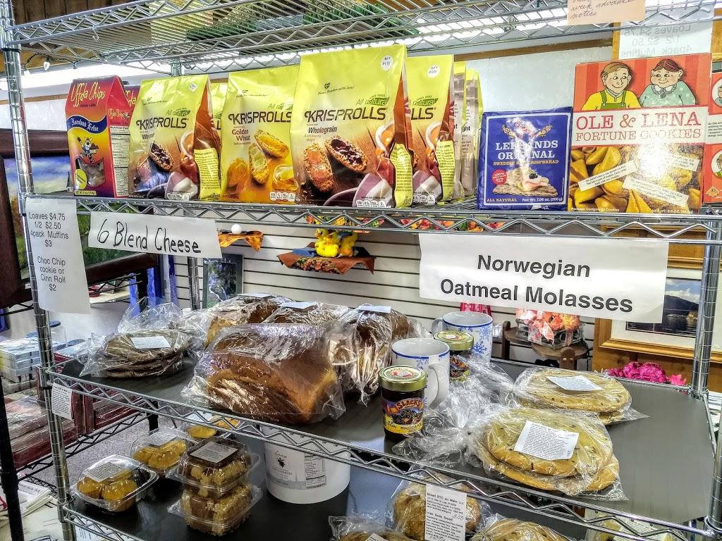 Bread ETC   store   147 S Main St, Lodi, WI 53555, USA   9204503584 OR +1 920-450-3584