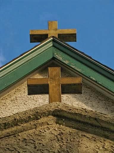 St Johns Episcopal Church - church    Photo 2 of 10   Address: 3857 N Kostner Ave, Chicago, IL 60641, USA   Phone: (773) 725-9026