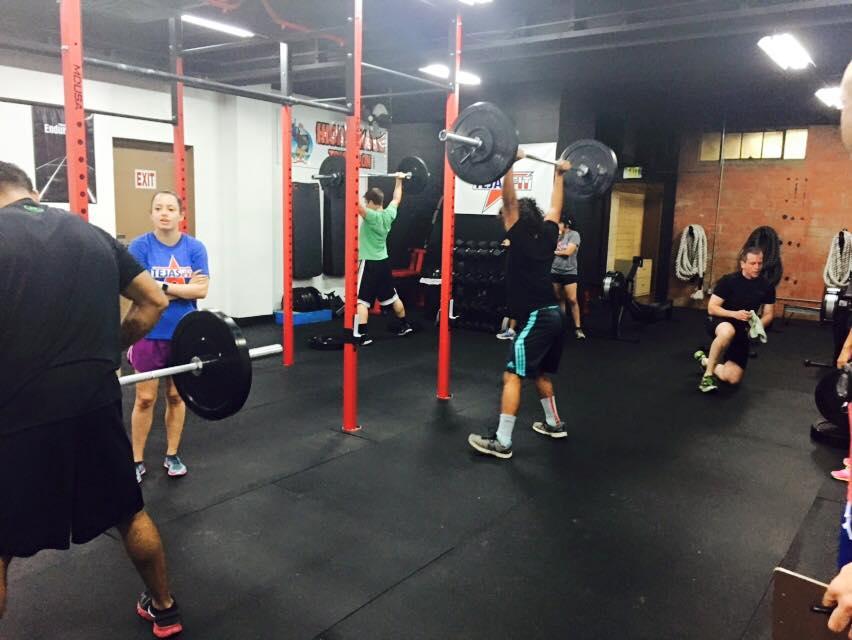 TejasFit - gym  | Photo 3 of 10 | Address: 4904 Broadway St, San Antonio, TX 78209, USA | Phone: (210) 801-9803