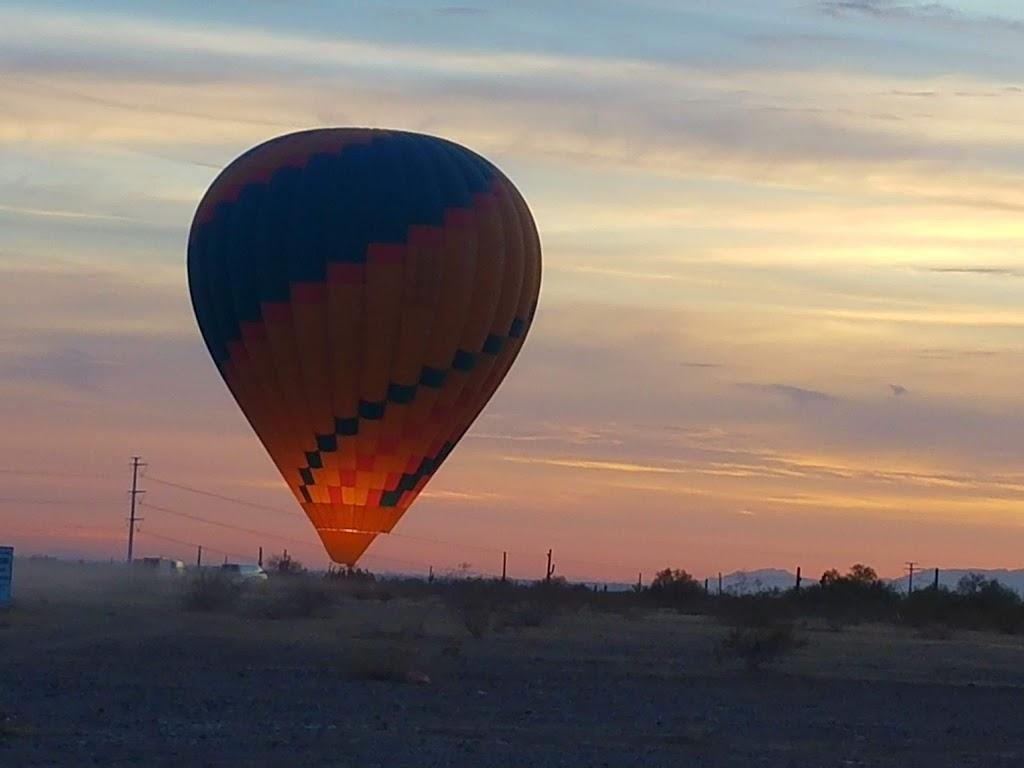 Pleasant Valley RV Park - lodging    Photo 7 of 10   Address: 8720 W Carefree Hwy, Peoria, AZ 85383, USA   Phone: (623) 566-5960