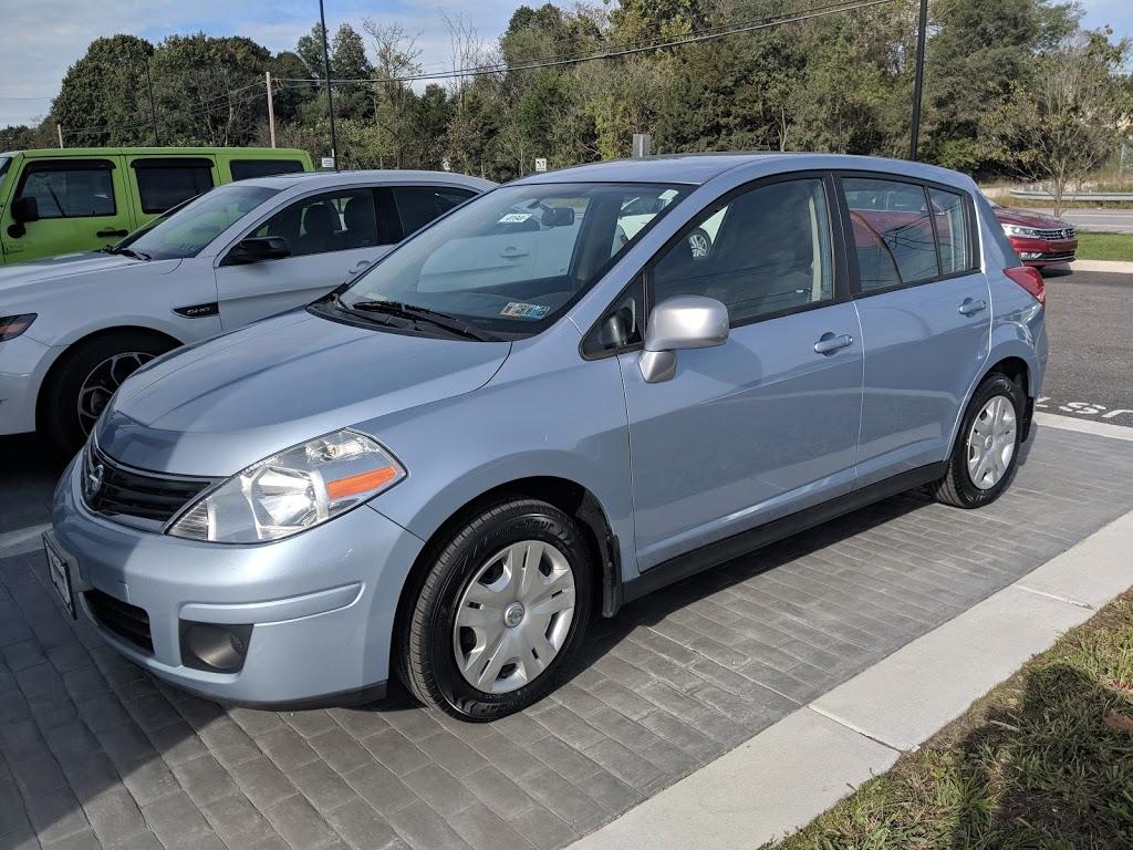 Hanover Rental Cars - car rental  | Photo 3 of 8 | Address: 1850 Carlisle St, Hanover, PA 17331, USA | Phone: (717) 633-1475