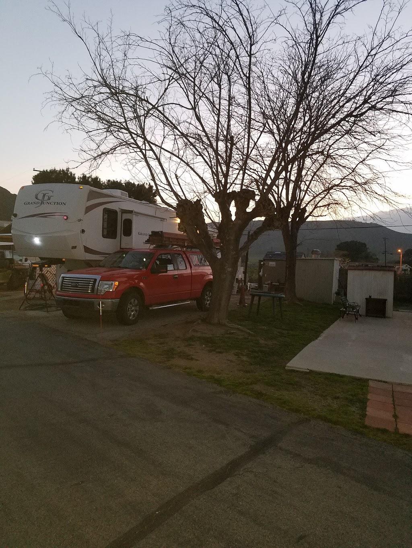 The Palms Mobile Estates and Storage - lodging  | Photo 5 of 9 | Address: 35099 CA-74, Hemet, CA 92545, USA | Phone: (951) 926-1755