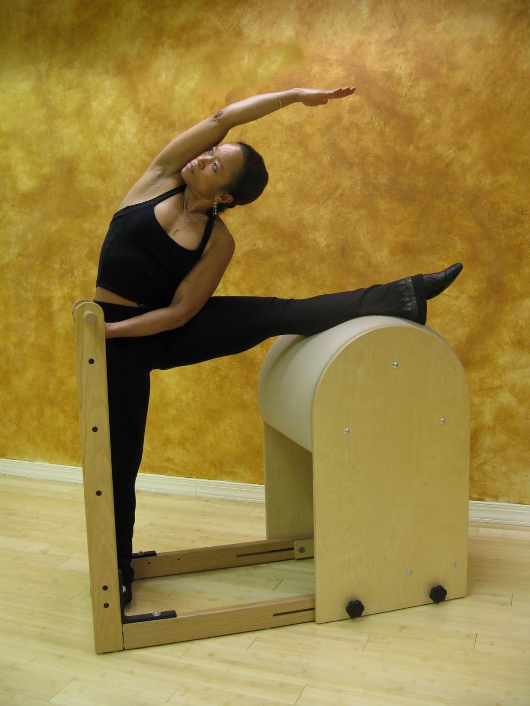 Pilates4Fitness Movement Space - gym    Photo 6 of 10   Address: 7002 John F. Kennedy Blvd, Guttenberg, NJ 07093, USA   Phone: (201) 305-0709