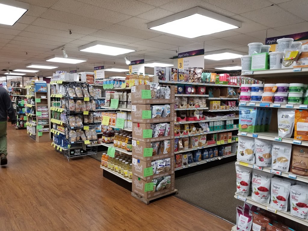 Apple Valley Natural Foods, Inc. - store  | Photo 10 of 10 | Address: 9067 US Highway 31, Berrien Springs, MI 49103, USA | Phone: (269) 471-3131