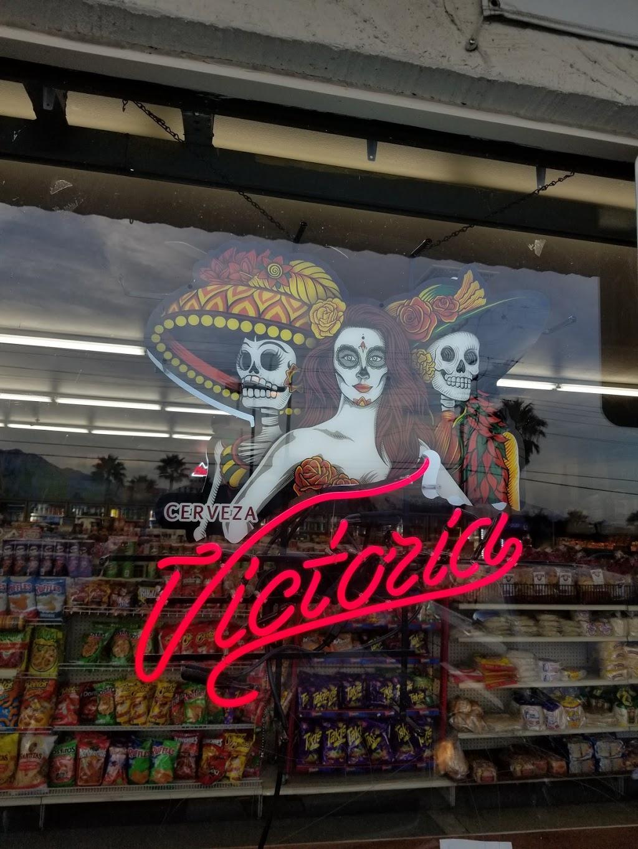 Fiesta Market & Liquor - store  | Photo 1 of 6 | Address: 1801-2055 Executive Dr, Palm Springs, CA 92262, USA | Phone: (760) 449-7504