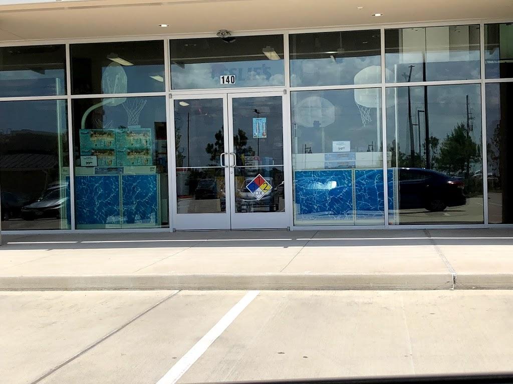 Leslies Pool Supplies, Service & Repair - store  | Photo 3 of 7 | Address: 9814 Fry Rd, Cypress, TX 77433, USA | Phone: (281) 256-7471