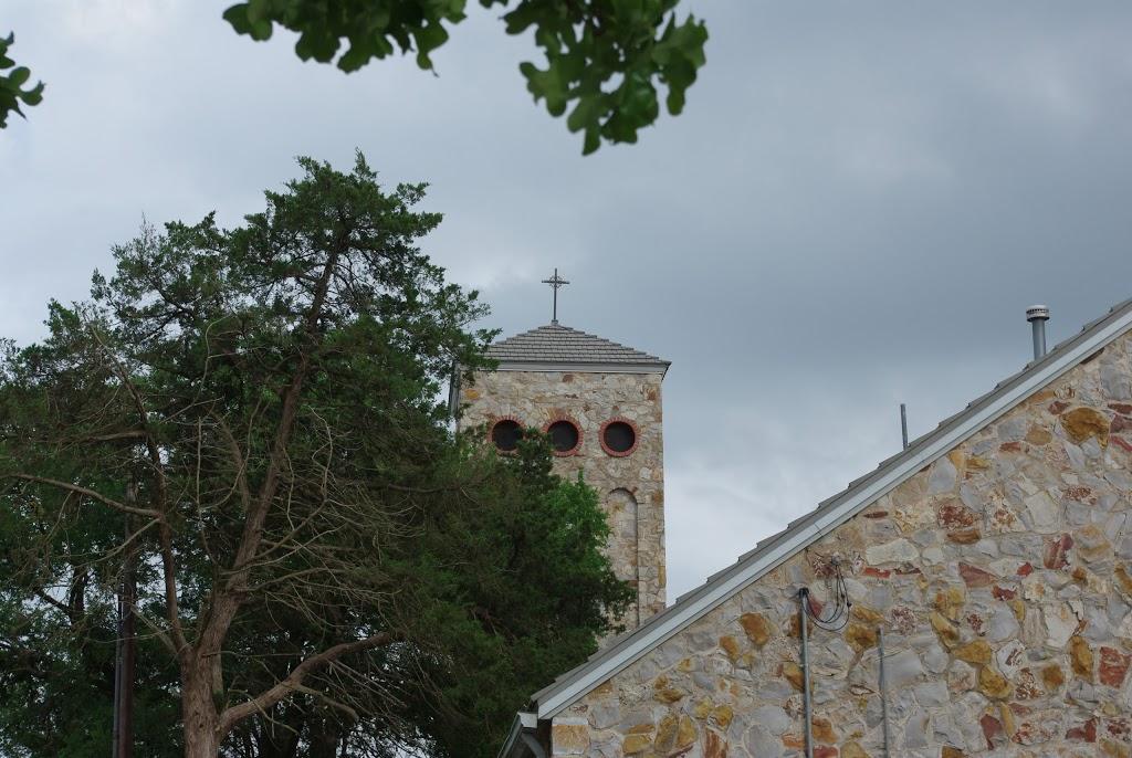St Peter & Paul Church | church | 126 Plum Church Rd, Plum, TX 78952, USA