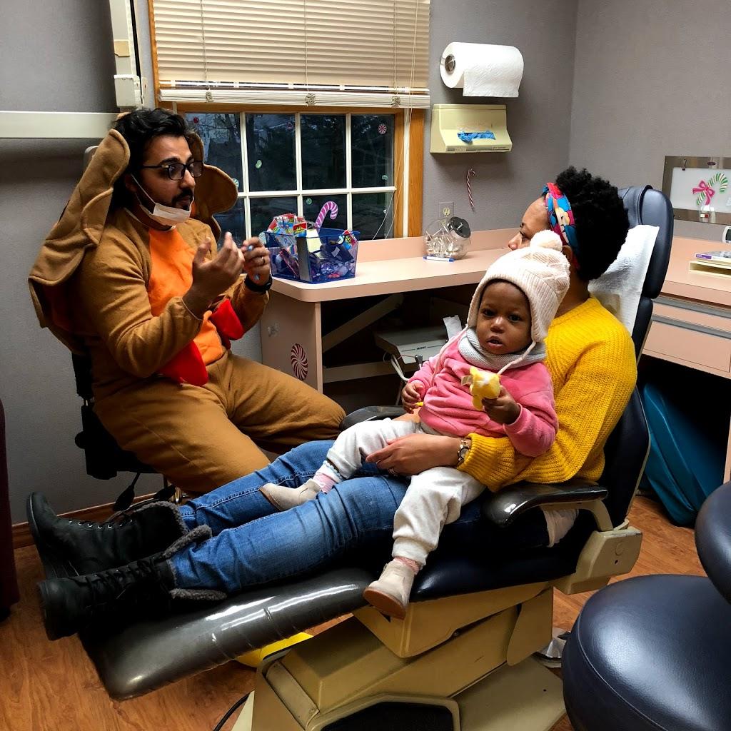 Dentistry For Children - dentist  | Photo 6 of 10 | Address: 382 W Passaic Ave #2, Bloomfield, NJ 07003, USA | Phone: (973) 338-1383