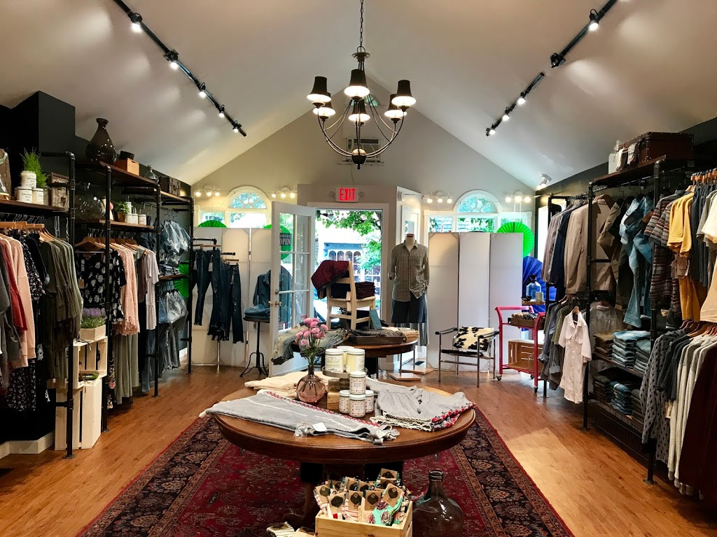 Alchemistry Boutique - clothing store  | Photo 1 of 10 | Address: 124 S Main St, New Hope, PA 18938, USA | Phone: (215) 693-1856