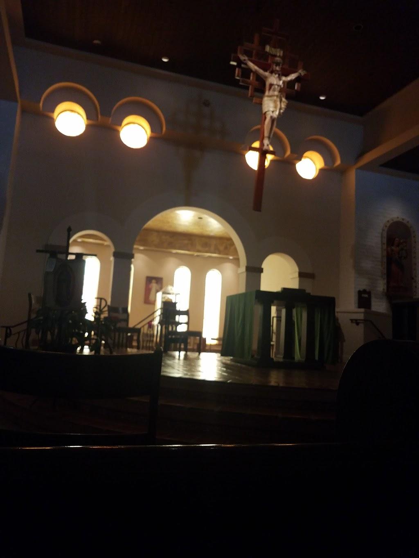 St Christophers Catholic Church - church    Photo 5 of 10   Address: 950 S Lincoln Way, Galt, CA 95632, USA   Phone: (209) 745-1389