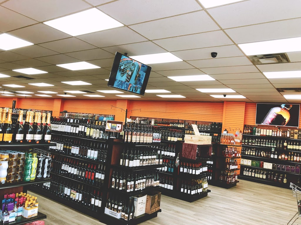 Dcer Wine & Liquor - store  | Photo 4 of 10 | Address: 5310, 349 Wantagh Ave, Levittown, NY 11756, USA | Phone: (516) 579-7463