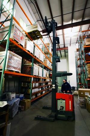 Clancy Relocation & Logistics - moving company  | Photo 9 of 10 | Address: 2963 NY-22, Patterson, NY 12563, USA | Phone: (845) 878-3300