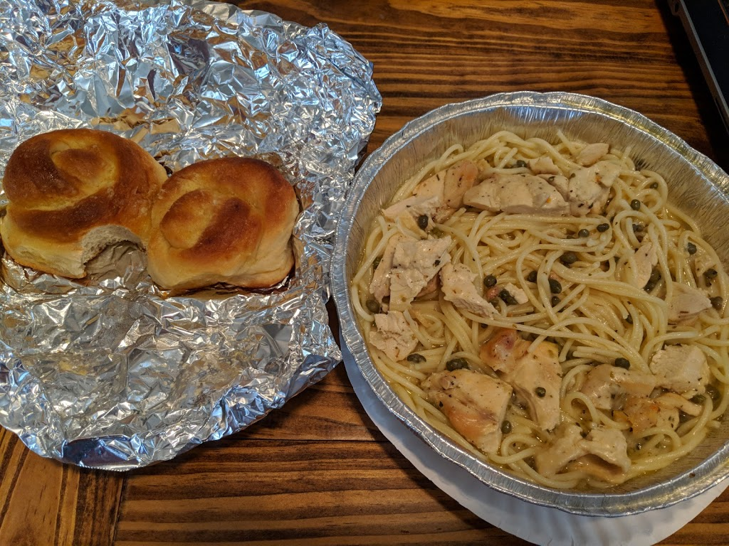 Italian Village - restaurant  | Photo 3 of 10 | Address: 510 N 24th St, Corsicana, TX 75110, USA | Phone: (903) 874-6804
