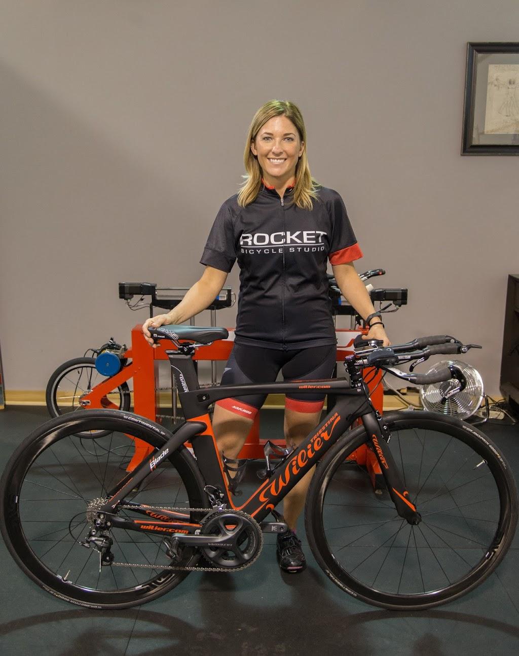 Rocket Bicycle Studio, LLC - bicycle store  | Photo 5 of 10 | Address: 507 Bruce St, Verona, WI 53593, USA | Phone: (608) 239-3837