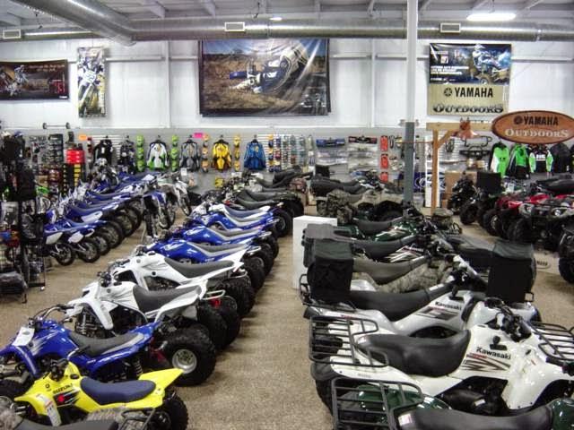 Maxxx Motorsports - store  | Photo 8 of 10 | Address: 690 Gerry Way, Darien, WI 53114, USA | Phone: (262) 882-6299