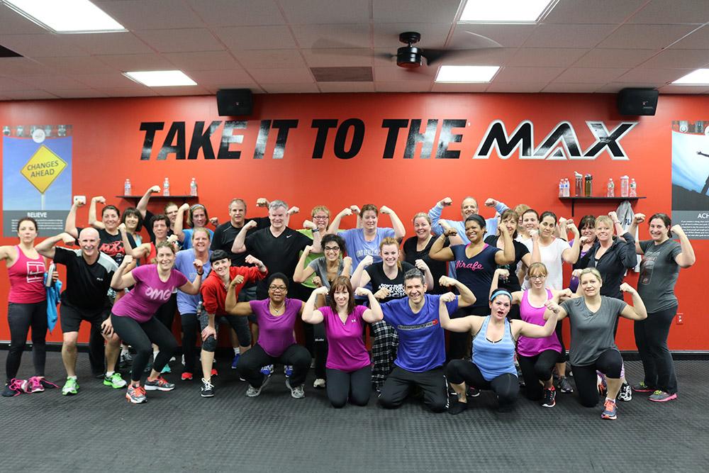 THE MAX Challenge of Randolph NJ - gym  | Photo 3 of 10 | Address: 477 NJ-10, Randolph, NJ 07869, USA | Phone: (973) 933-1040