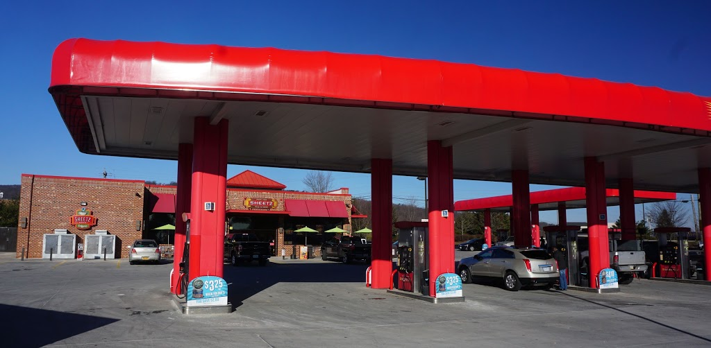 Sheetz #413 - cafe  | Photo 3 of 10 | Address: 493 N U.S. 15, Dillsburg, PA 17019, USA | Phone: (717) 432-7858