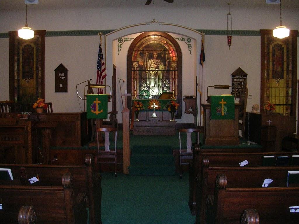 Trinity Lutheran Church-Cowan - church  | Photo 3 of 3 | Address: 2599 Church Rd, Mifflinburg, PA 17844, USA | Phone: (570) 966-2380
