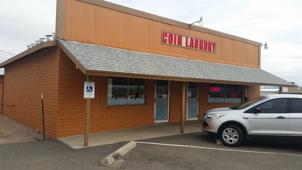 Northern Coin Laundry - laundry  | Photo 5 of 10 | Address: 3025 E Northern Ave, Kingman, AZ 86409, USA | Phone: (928) 757-5252