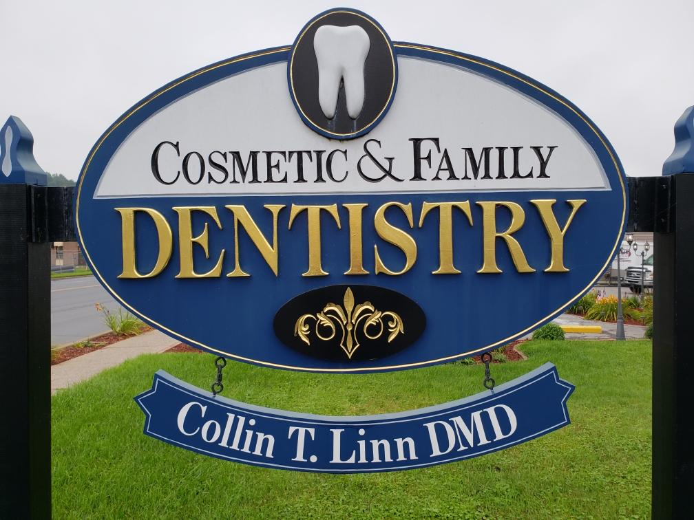 Collin T Linn, DMD - dentist  | Photo 7 of 10 | Address: 2039 Lycoming Creek Rd, Williamsport, PA 17701, USA | Phone: (570) 323-2399