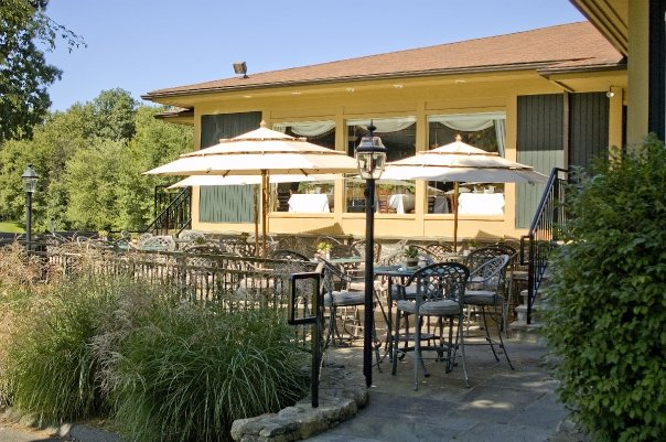 Cafe on the Green - cafe  | Photo 3 of 10 | Address: 100 Aunt Hack Rd, Danbury, CT 06811, USA | Phone: (203) 791-0369