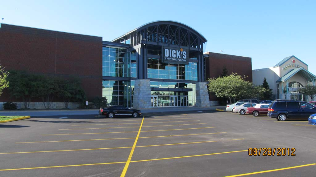 DICKS Sporting Goods - bicycle store  | Photo 6 of 10 | Address: 6020 E 82nd St, Indianapolis, IN 46250, USA | Phone: (317) 576-0300