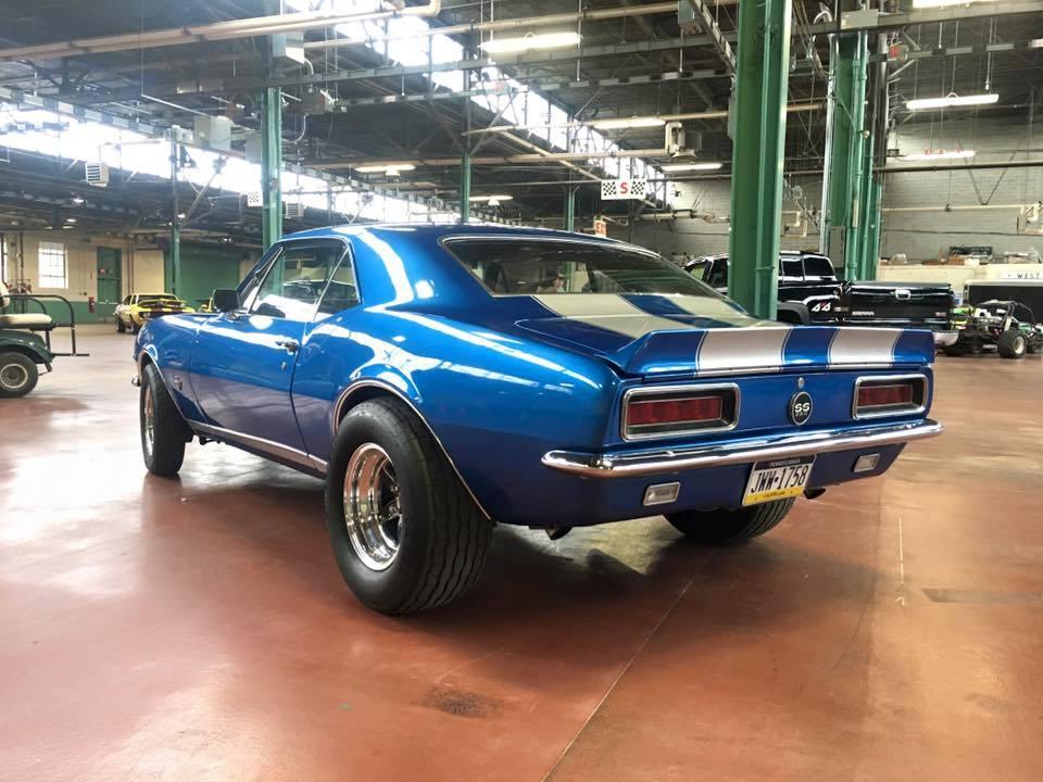 Allied Auto Body - car repair  | Photo 5 of 10 | Address: 438 Big Spring Rd, New Cumberland, PA 17070, USA | Phone: (717) 938-0130