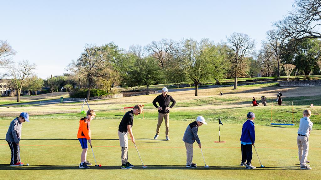 Texas Team Junior Golf Wendi Wiese, PGA Director of Instruction - health  | Photo 1 of 10 | Address: 4500 Pebble Creek Pkwy, College Station, TX 77845, USA | Phone: (979) 574-6003