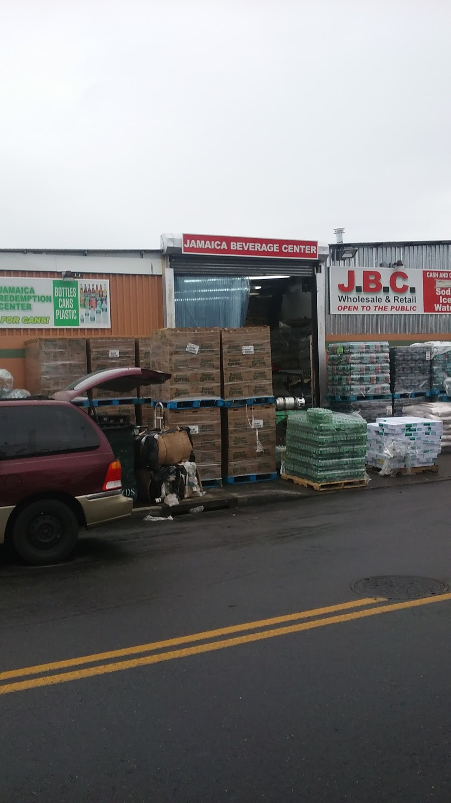 Jamaica Redemption Center - store  | Photo 1 of 2 | Address: 203-07 Linden Blvd, Jamaica, NY 11412, USA | Phone: (718) 525-4283