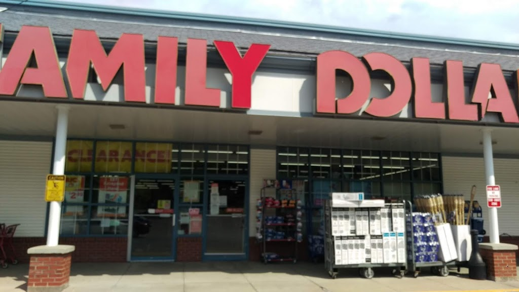 Family Dollar - clothing store  | Photo 3 of 6 | Address: 9 Commons Dr, Cooperstown, NY 13326, USA | Phone: (607) 547-5531