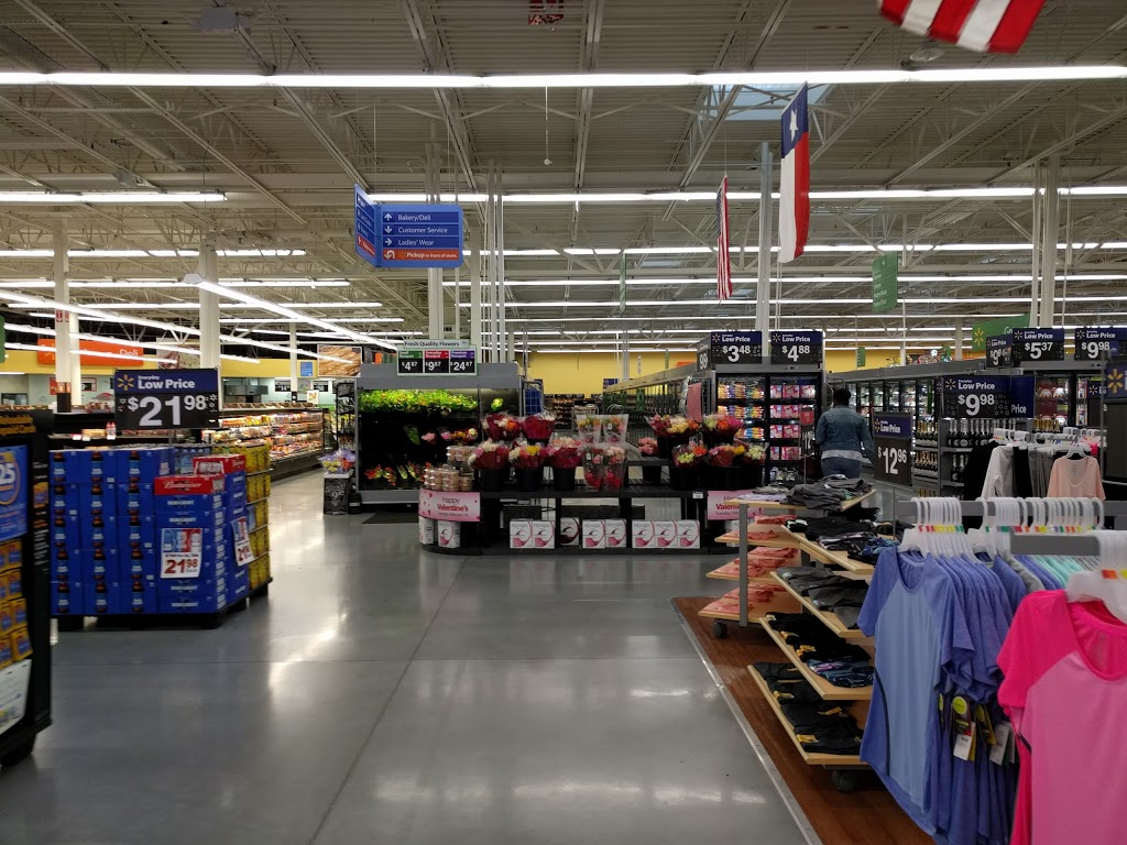 Walmart Supercenter - department store  | Photo 6 of 10 | Address: 6801 W Adams Ave, Temple, TX 76502, USA | Phone: (254) 598-7593