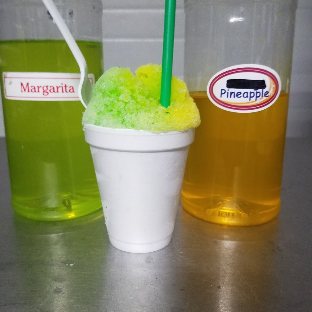 Straight Chillin Snow Cones - cafe  | Photo 9 of 9 | Address: TX-11 TX-11, Sherman, TX 75090, USA