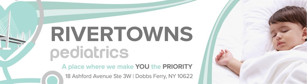 Rivertowns Pediatrics - doctor  | Photo 9 of 9 | Address: 18 Ashford Ave Suite 3W, Dobbs Ferry, NY 10522, USA | Phone: (914) 330-8445