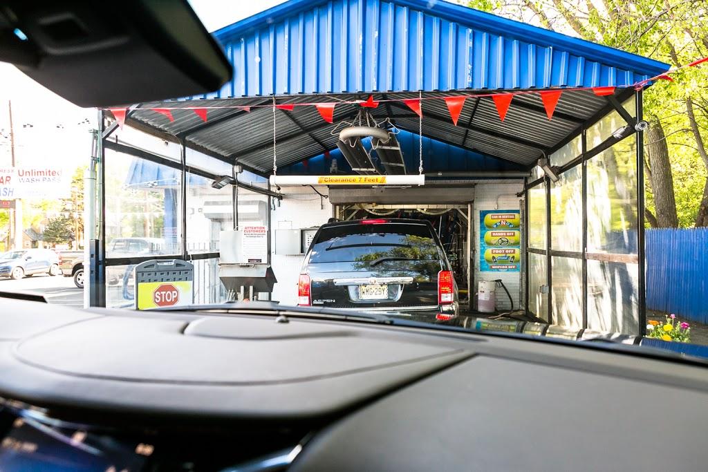 Prestige Auto Wash Express - North Broad St - car wash  | Photo 3 of 10 | Address: 1521 N Broad St, Hillside, NJ 07205, USA | Phone: (973) 282-1109