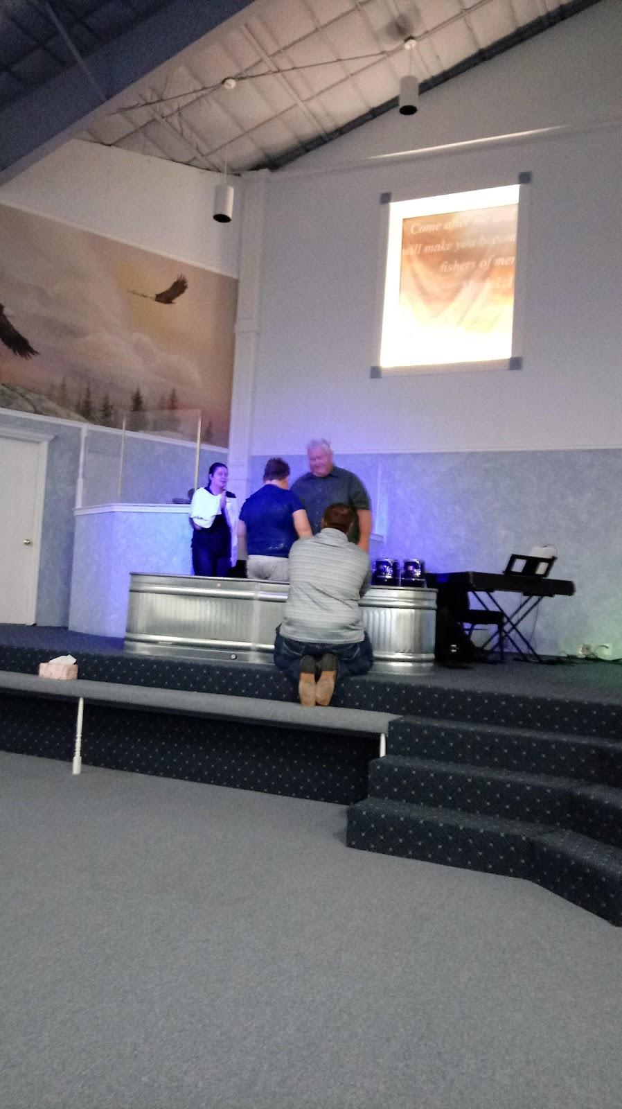 MVT Oasis Fellowship - church  | Photo 5 of 6 | Address: 113 FM115, Mt Vernon, TX 75457, USA | Phone: (903) 305-9966