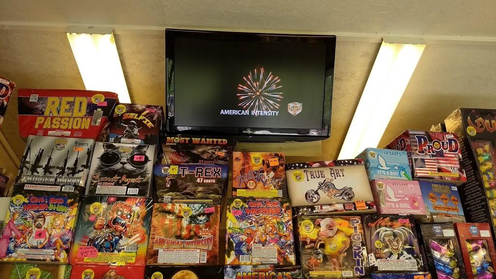 Faiths Fireworks LLC - store  | Photo 4 of 10 | Address: 5945 County Rd 915, Joshua, TX 76058, USA | Phone: (817) 718-2097